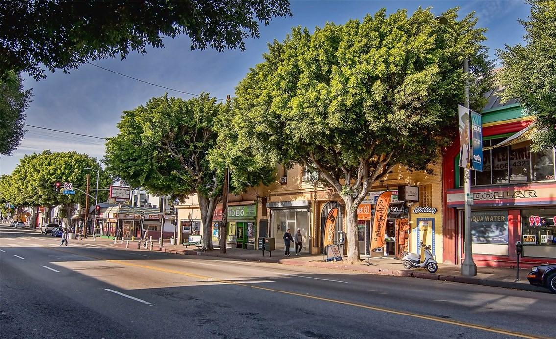 2107 E CESAR E CHAVEZ Avenue, Los Angeles (City), CA 90033