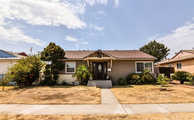 , CA  is listed for sale as MLS Listing SR18166561
