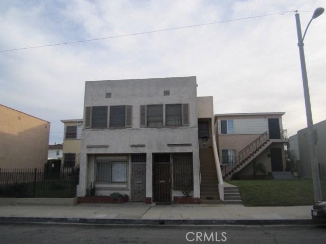 2312 W 79th Street Inglewood, CA 90305 - MLS #: SR17252705