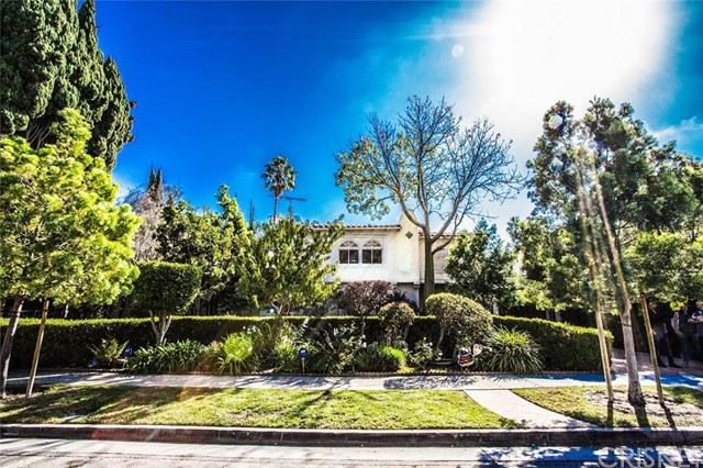 1706 Angelo Drive, Beverly Hills CA 90210