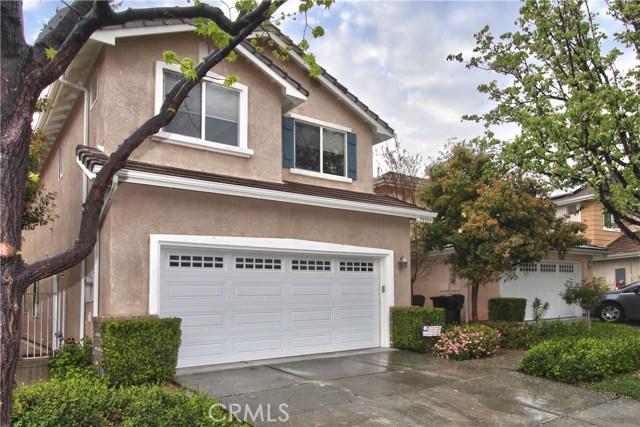 25533 Burns Place, Stevenson Ranch CA 91381