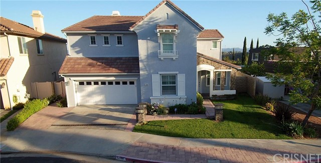 22060 Acorn Street, Chatsworth CA 91311