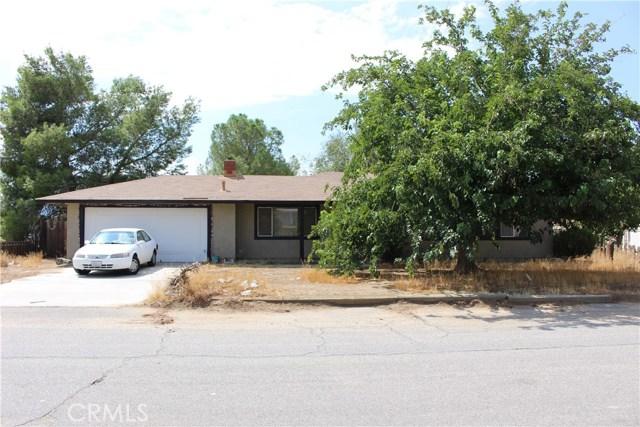 15324 Lanfair Avenue, Lancaster, CA, 93535