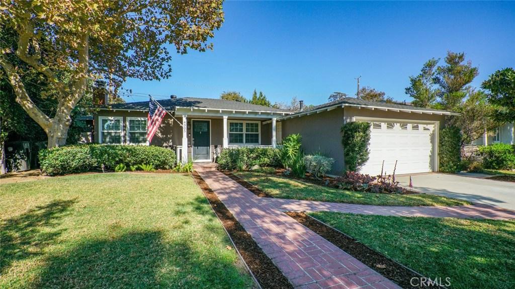 Photo of 4305 West WOODLAND Avenue, Burbank, CA 91505