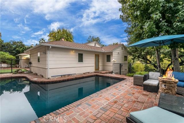 Photo of 15461 Del Gado Drive, Sherman Oaks, CA 91403