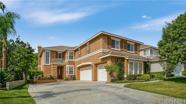 26057 Baldwin Place, Stevenson Ranch CA 91381