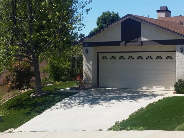 Single Family Home for Rent at 6829 Chapman Place Moorpark, California 93021 United States