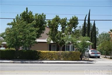 39011 W 10th Street Palmdale, CA 93551 - MLS #: SR17160148
