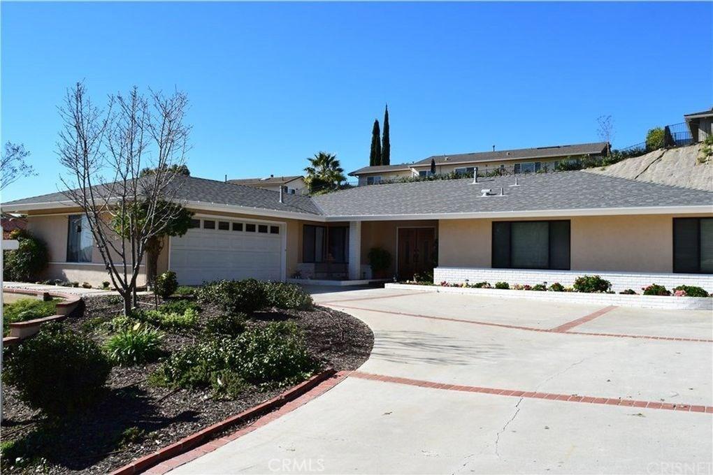 1485 GRISSOM Street, Thousand Oaks, CA 91362