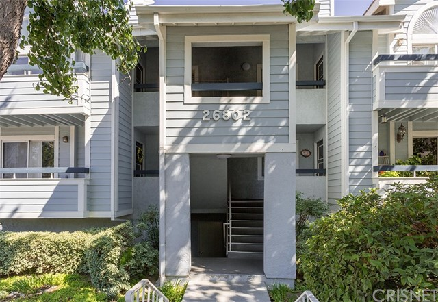 26802 Claudette Street Unit 318, Canyon Country CA 91351