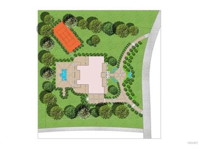 Land for Sale at 12 La Quilla Drive Chatsworth, California 91311 United States