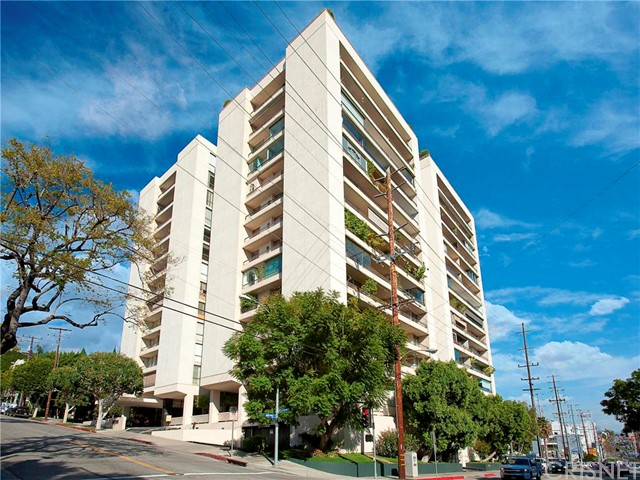 1100 Alta Loma Road #1004, West Hollywood, CA 90069