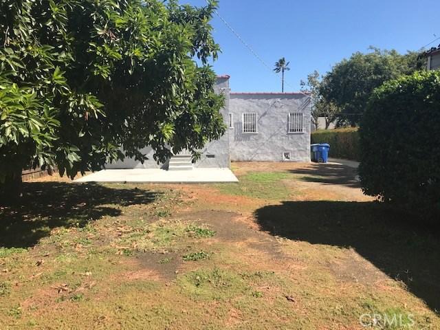 731 NORTH CURSON AVENUE, LOS ANGELES, CA 90046  Photo 3