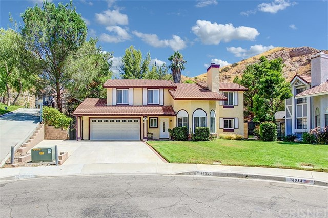 14952 Tulipland Avenue, Canyon Country CA 91387