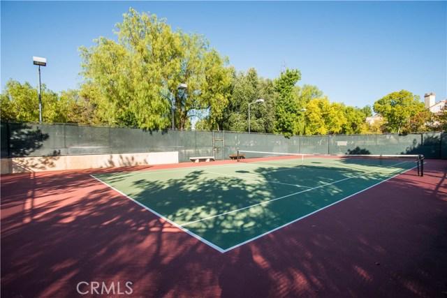 24147 Del Monte Drive # 299 Valencia, CA 91355 - MLS #: SR17133360