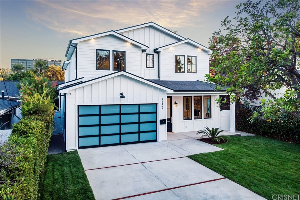 Photo of 16146 MORRISON Street, Encino, CA 91436