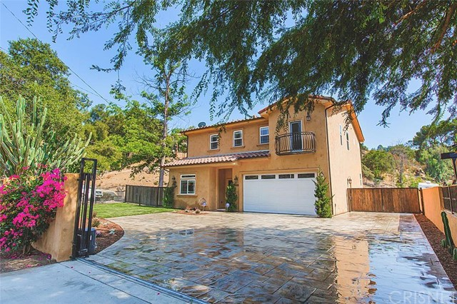 9690 Sunland Boulev Sunland, CA 91040 is listed for sale as MLS Listing SR16141954