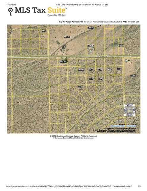 155 E Vac/155 Ste Drt /Vic Avenue G4 E Street, Roosevelt CA: http://media.crmls.org/mediascn/2434e3db-5a72-41fe-9291-01a2c946a9e0.jpg