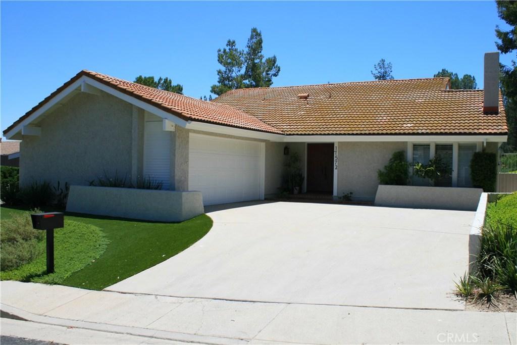 17572 TUSCAN Drive, Granada Hills, CA 91344