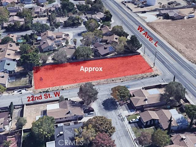 22 Street West + Ave. L, Lancaster CA: http://media.crmls.org/mediascn/2440d334-ed42-4874-a505-b581022cb898.jpg