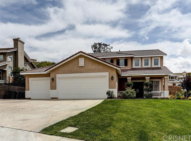 Property for sale at 29536 Mammoth Lane, Canyon Country,  CA 91387