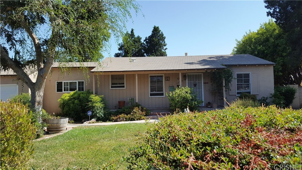 19502 LORNE Street, RESEDA RANCH, CA 91335
