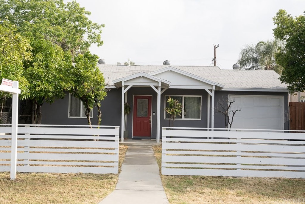 15451 LEMARSH Street, Mission Hills San Fer, CA 91345