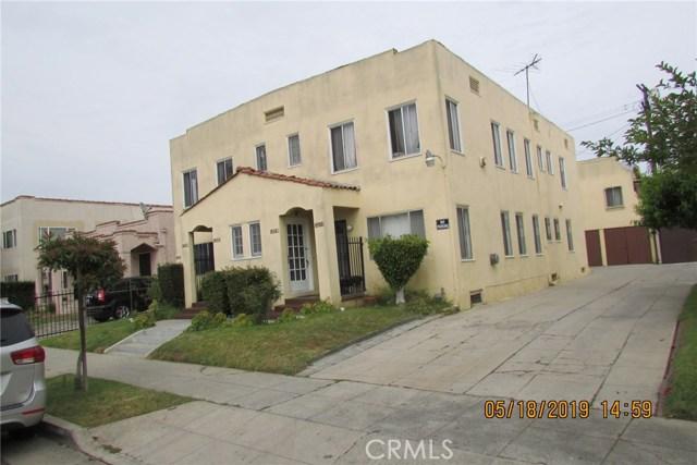 1400 S Bronson Av, Los Angeles, CA 90019 Photo