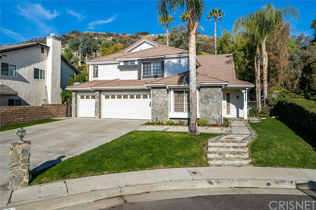 Photo of 8029 Masefield Court, West Hills, CA 91304
