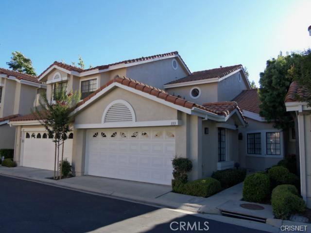 Condominium for Rent at 333 Scanno Drive Oak Park, California 91377 United States