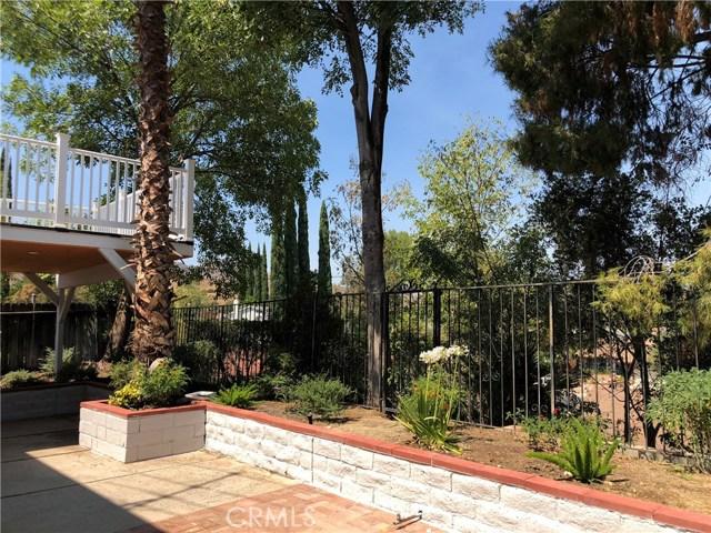 8418 Denise Lane West Hills, CA 91304 - MLS #: SR18190601