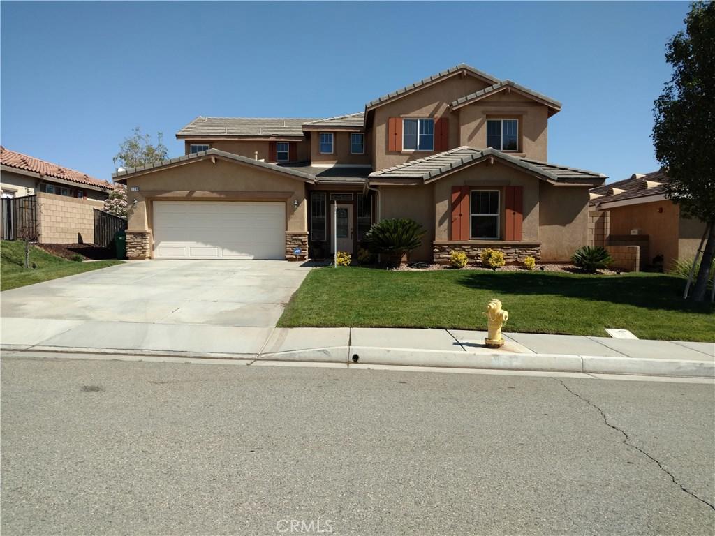 739 CELTIC Drive, Palmdale, CA 93551