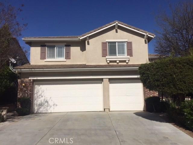 26617 Shakespeare Lane, Stevenson Ranch CA 91381