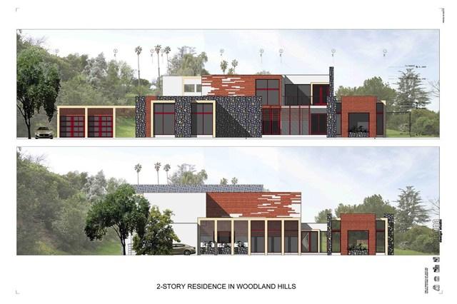 5001 Oakdale Avenue Woodland Hills, CA 91364 - MLS #: SR17185814
