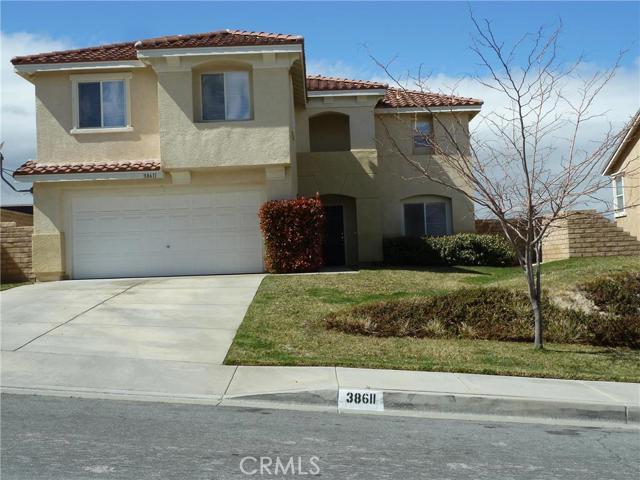38611 Davlina Lane Palmdale CA  93551