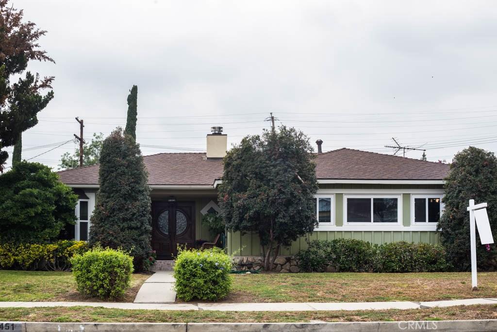 10451 Mclennan Avenue, Granada Hills, CA 91344