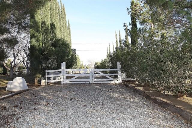 40555 W 11th Street Palmdale, CA 93551 - MLS #: SR18016866