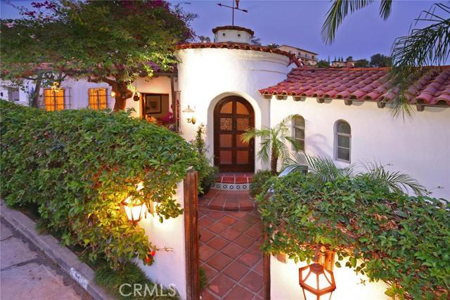2510 Chislehurst Place, Los Angeles (City), CA 90027