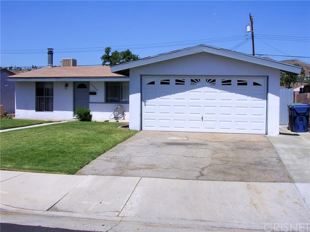 19315 Newhouse Street Canyon Country, CA 91351 - MLS #: SR18208594