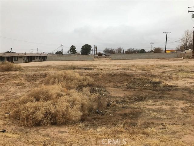 Land for Sale at Twenty Mule Team Boron, California 93516 United States