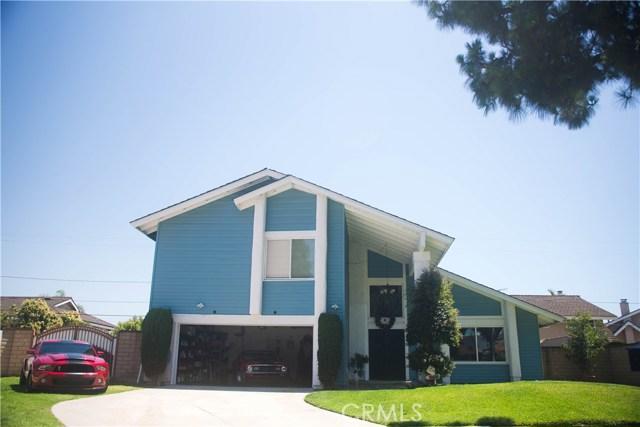 2458 E Virginia Av, Anaheim, CA 92806 Photo 69