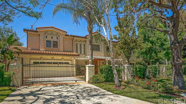 Photo of 14659 Valley Vista Boulevard, Sherman Oaks, CA 91403