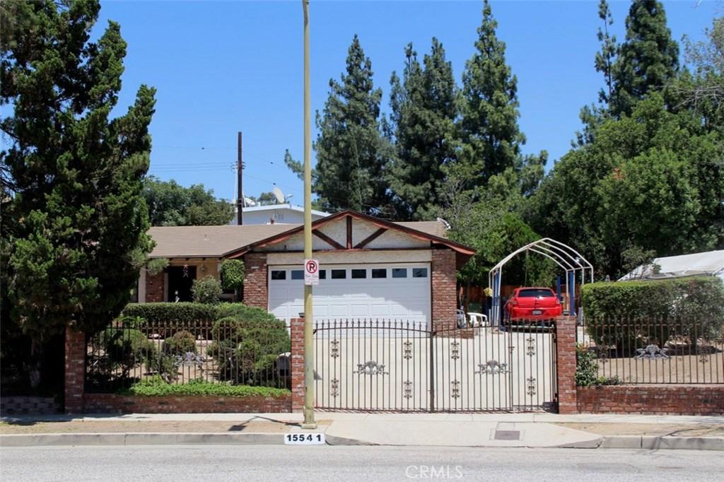 15541 HARVEST Street, Granada Hills, CA 91344