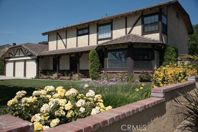 10825 Bennett Drive Fontana, CA 92337 - MLS #: SR18131288