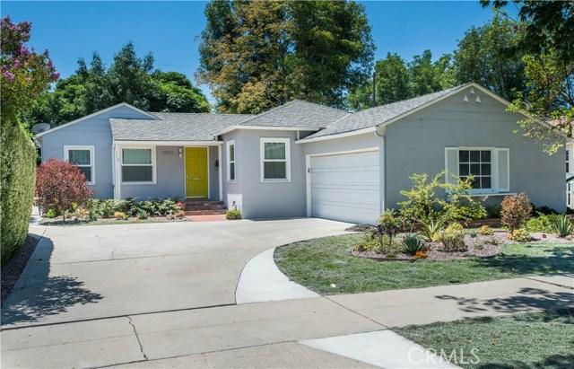 19006 Delano Street Tarzana, CA 91335 - MLS #: SR17153061