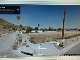 Terreno por un Venta en 18661 5th Street Bloomington, California 92316 Estados Unidos