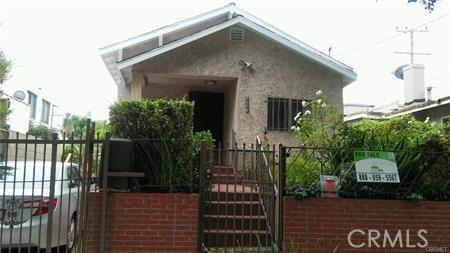 5156 Raleigh Street, Los Angeles CA 90004