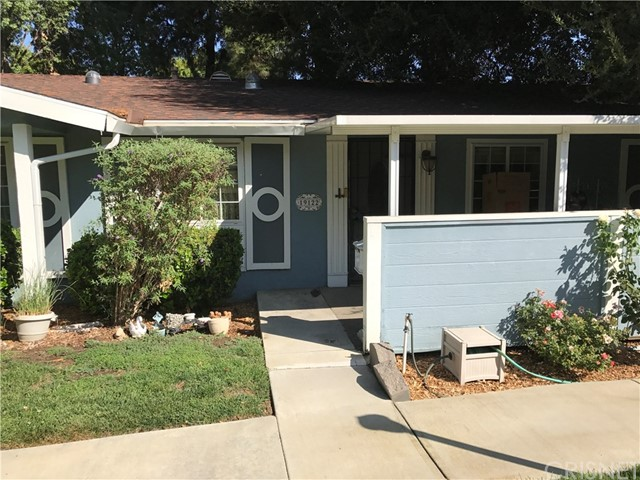 19122 Avenue Of The Oaks # A Newhall, CA 91321 - MLS #: SR17208634