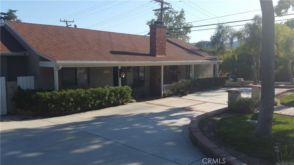 2368 CHAPMAN Road, La Crescenta, CA 91214