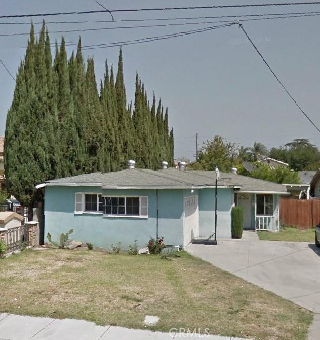 11441 Ranchito Street, El Monte, CA 91732